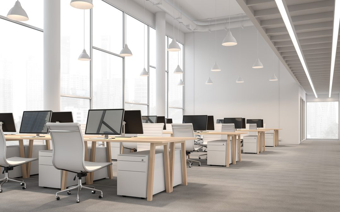 Replacing office hardware – how often?